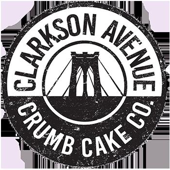 Clarkson Avenue Crumb Cake